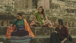La Saison des Femmes Tannishtha Chatterjee, Radhika Apte, Surveen Chawla photo 2 sur 6