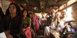 La Saison des Femmes Tannishtha Chatterjee, Radhika Apte photo 5 sur 6