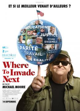 photo 25/25 - Where to Invade Next - © Chrysalis Films