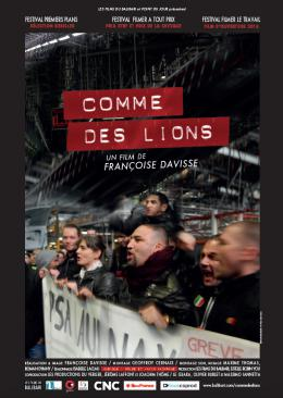 photo 20/20 - Comme des Lions - © Point du Jour