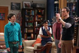 photo 14/21 - The Big Bang Theory - Saison 8 - © Canal +