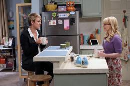 photo 12/21 - The Big Bang Theory - Saison 8 - © Canal +