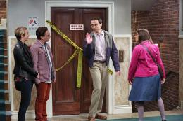 photo 20/21 - The Big Bang Theory - Saison 8 - © Canal +