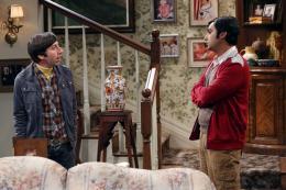 photo 19/21 - The Big Bang Theory - Saison 8 - © Canal +