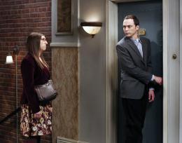photo 16/21 - The Big Bang Theory - Saison 8 - © Canal +