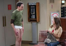 photo 11/21 - The Big Bang Theory - Saison 8 - © Canal +