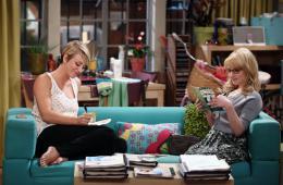 photo 15/21 - The Big Bang Theory - Saison 8 - © Canal +