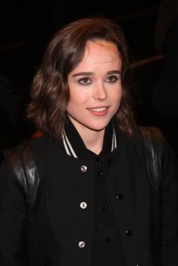 photo 15/22 - Ellen Page - Into the Forest - © Isabelle Vautier pour CommeAuCinema.com