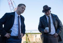 photo 11/47 - Gotham - Saison 1 - © Warner Home Vidéo