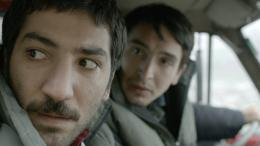 photo 7/11 - Abluka - Suspicions - © Nour Films