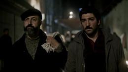 photo 8/11 - Abluka - Suspicions - © Nour Films