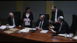 Le Dernier Jour d'Yitzhak Rabin photo 5 sur 7