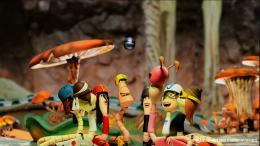 photo 80/119 - Worms - © Chapeau Melon Distribution
