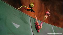 photo 90/119 - Worms - © Chapeau Melon Distribution