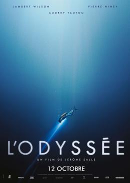 photo 27/27 - L'Odyssée - © Wild Bunch Distribution