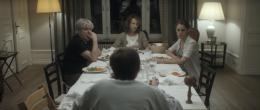 Préjudice Arno, Nathalie Baye, Thomas Blanchard, Ariane Labed photo 4 sur 5
