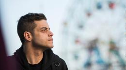 Rami Malek Mr. Robot photo 1 sur 16