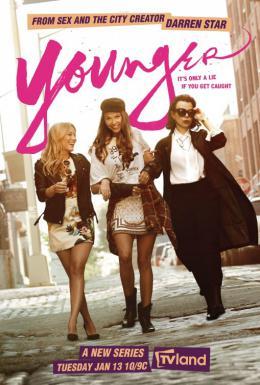 photo 6/7 - Saison 1 - Younger - Saison 1 - © TV Land
