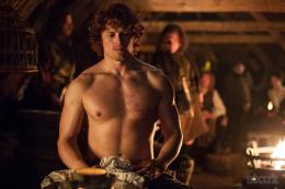 Sam Heughan  Outlander photo 4 sur 16