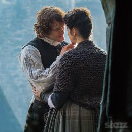 Sam Heughan  Outlander photo 3 sur 16