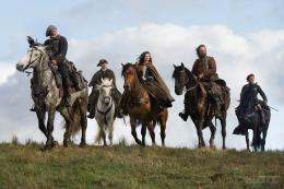 photo 15/48 - Outlander - Saison 1 - © Starz