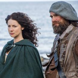 photo 39/48 - Outlander - Saison 1 - © Starz