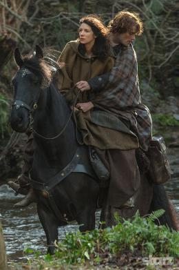 photo 22/48 - Outlander - Saison 1 - © Starz