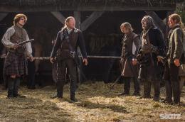 photo 11/48 - Outlander - Saison 1 - © Starz