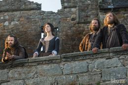 photo 12/48 - Outlander - Saison 1 - © Starz