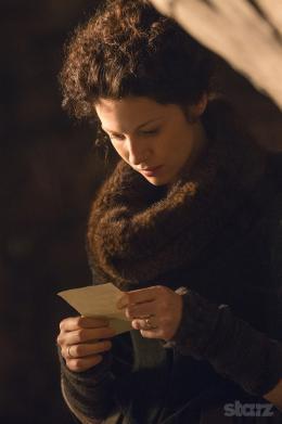 photo 38/48 - Outlander - Saison 1 - © Starz