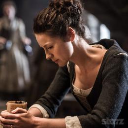 photo 44/48 - Outlander - Saison 1 - © Starz