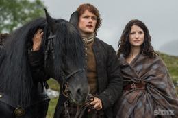 photo 30/48 - Outlander - Saison 1 - © Starz