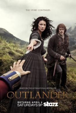 photo 48/48 - Outlander - Saison 1 - © Starz