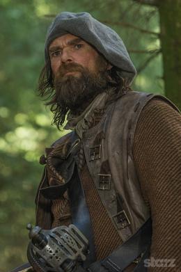 photo 26/48 - Outlander - Saison 1 - © Starz