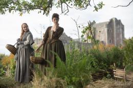 photo 19/48 - Outlander - Saison 1 - © Starz