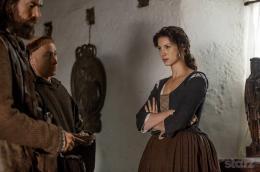 photo 32/48 - Outlander - Saison 1 - © Starz