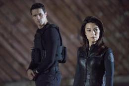 photo 4/31 - Saison 1 - Marvel : Les agents du S.H.I.E.L.D. - Saison 1 - © Marvel Television