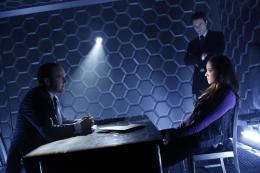 photo 1/31 - Saison 1 - Marvel : Les agents du S.H.I.E.L.D. - Saison 1 - © Marvel Television