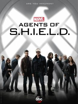 photo 12/12 - Marvel : Les agents du S.H.I.E.L.D. - Saison 3 - © ABC