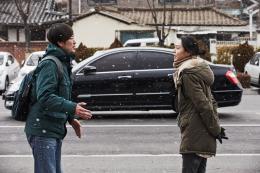 photo 5/6 - Jung Jaeyoung, Kim Min-hee - Un jour avec, un jour sans - © Les Acacias