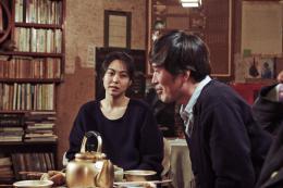 photo 4/6 - Jung Jaeyoung, Kim Min-hee - Un jour avec, un jour sans - © Les Acacias