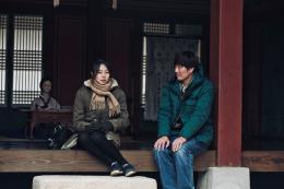 photo 1/6 - Jung Jaeyoung, Kim Min-hee - Un jour avec, un jour sans - © Les Acacias