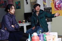 photo 3/6 - Jung Jaeyoung, Kim Min-hee - Un jour avec, un jour sans - © Les Acacias