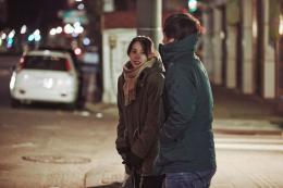 photo 2/6 - Jung Jaeyoung, Kim Min-hee - Un jour avec, un jour sans - © Les Acacias