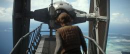Felicity Jones Rogue One : A Star Wars Story photo 3 sur 34