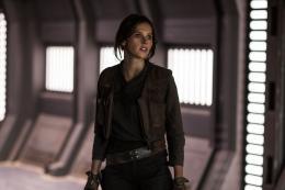 Felicity Jones Rogue One : A Star Wars Story photo 5 sur 34