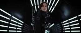 photo 24/70 - Felicity Jones - Rogue One - A Star Wars Story - © Walt Disney Studios