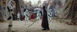 photo 25/70 - Donnie Yen - Rogue One - A Star Wars Story - © Walt Disney Studios