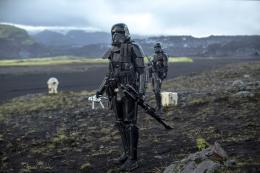 photo 30/70 - Rogue One - A Star Wars Story - © Walt Disney Studios