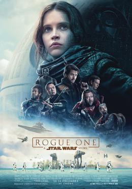 photo 59/70 - Rogue One - A Star Wars Story - © Walt Disney Studios